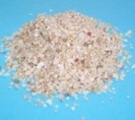 Coral Sand 3mm 4Kg Bag Marine / Freshwater Fish